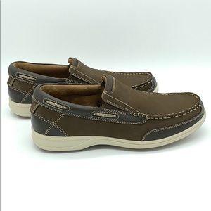 Florsheim Shoes   Mens Marina Slip On